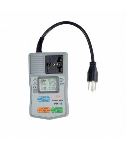 PM-15 Power Meter