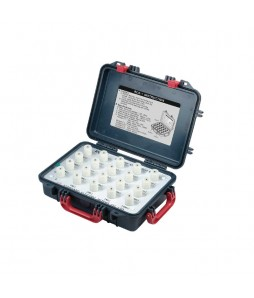 RCB-1 Resistor Calibration Box