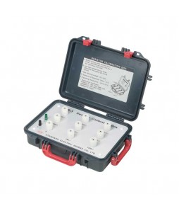 RCB-3 Resistor Calibration Box