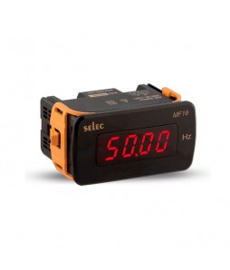 Selec MF16 Digital Frequency Meter
