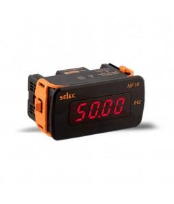 Selec MF16 Digital Frequency Meter