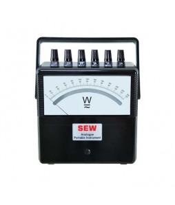 ST-2000 W Portable Wattmeter