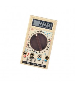 ST-3201 Digital Multimeter
