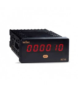 XC10D Counter, Totaliser