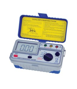 1120 ER 3 Wire Digital Earth Resistance Tester