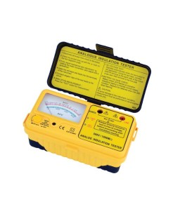 1125 IN Analog Insulation Tester