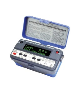 1152 MF-M Insulation & Multifunction Tester (OLED)