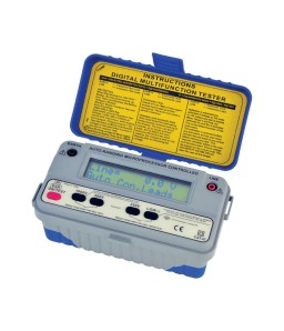 1155 TMF Insulation & Multifunction Tester (LCD)