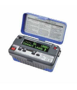 1155 TMF-M Insulation & Multifunction Tester (OLED)