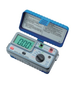 1160IN Series: Analogue (1kV below) Insulation Tester