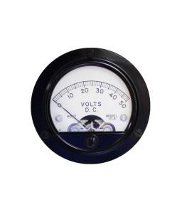 17/3P DC Analog Panel Meter