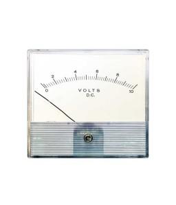 2045 DC Analog Panel Meter