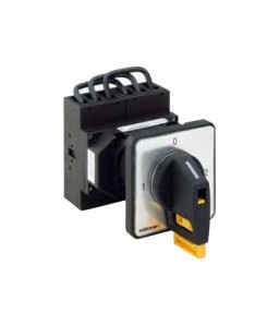 Salzer Changeover Switches 20A-40A