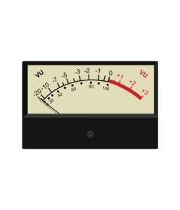 2145VU - Analog VU Meter