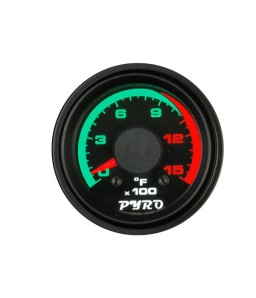 250-320 DC Analog Panel Meter