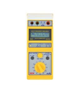 2712 EL Digital RCD Tester