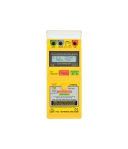 2726 NA Digital Electrical Network Analyzer