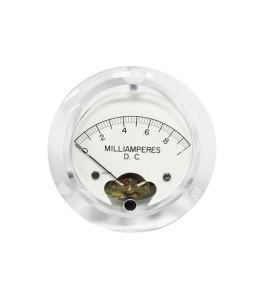 2735 DC Analog Panel Meter