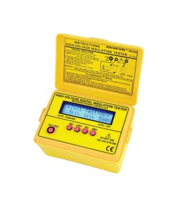 2803 IN Digital Insulation Tester