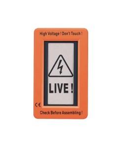 285 HD High Voltage Detector