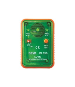 302 SVD Safety Voltage Detector