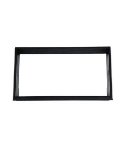 3100 Series Bezel Mount Kit - Front View