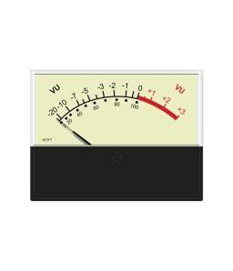 3125VU Analog VU Meter