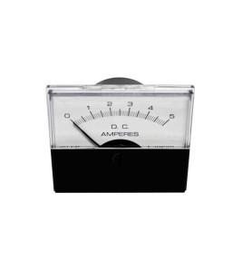3115 DC Analog Panel Meter