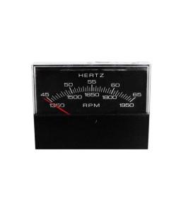 3125 DC Analog Panel Meter