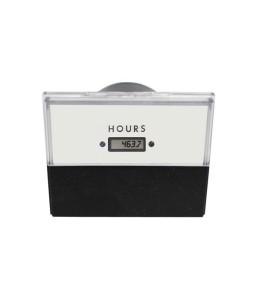 313HRD LCD Elapsed Time Meter