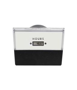 313HRD Digital LCD Elapsed Time Meter