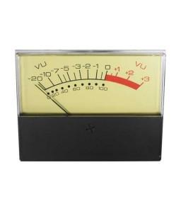 3125VU - Audio Analog Panel Meter