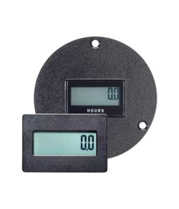 3410 Electronic LCD Hour Meter