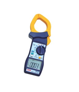 3902 CL AC / DC Clamp Meter