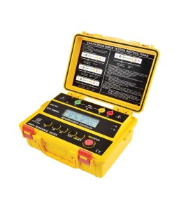 4234 ER 4 Wire Earth Resistance Tester