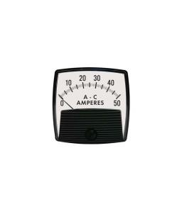 5016R AC Analog Panel Meter