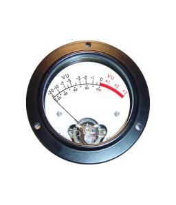 582VU Audio Analog Panel Meter