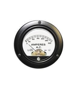 584 AC Analog Panel Meter