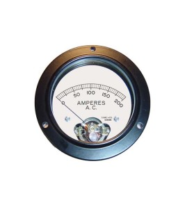 584MM AC Analog Panel Meter