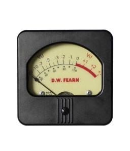 597VU Audio Analog Panel Meter