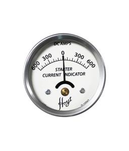 Hoyt 600 Amp Analog Inductive Starter Current Indicator