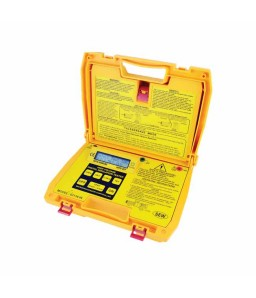 6211A IN Digital HV Insulation Tester