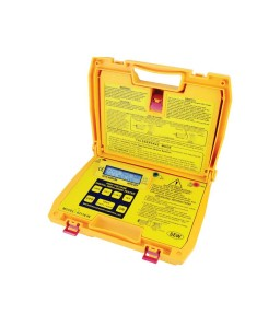 6211A IN Digital Insulation Tester