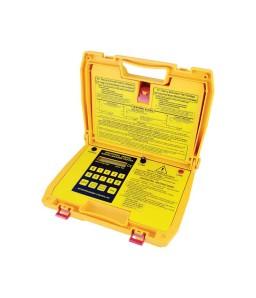 6220 EL ELCB (RCD)Tester
