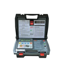6305IN Digital (1kV up) High Voltage Insulation Tester