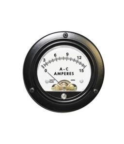 6352 AC Analog Panel Meter