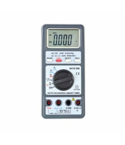 6410 DM Digital Multimeter