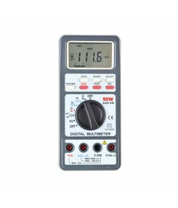 6420 DM Digital Multimeter