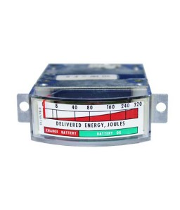 685 AC Analog Panel Meter