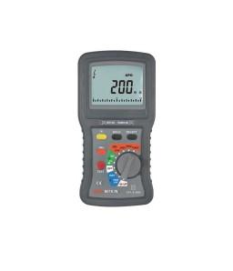 8010IN Digital Insulation Multimeter